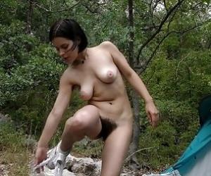 Cum On Hairy Pussy Porn